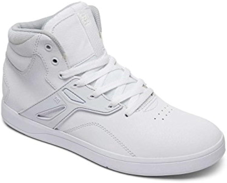 DC Shoes Frequency High   Hi Tops Fuumlr Männer ADYS100410