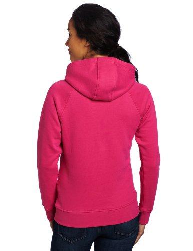 Helly Hansen Women's W HH-Kapuzenpulli aus Baumwolle hot pink