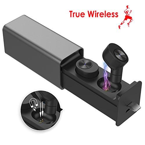 Veri auricolari wireless 37ac64867237