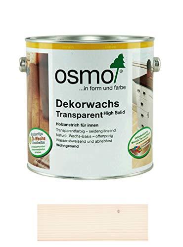 Osmo-Color Dekorwachs transp. 0,750 L