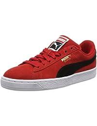 cd4dbc334 Amazon.es  Rojo - Bailarinas   Zapatos para mujer  Zapatos y ...