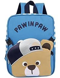 Preisvergleich für GWELL Kinder Rucksack Babyrucksack Kindergartenrucksack Backpack Schultasche Kleinkind Mädchen Jungen Umhängetasche
