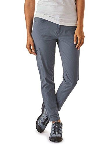 Skyline Traveler Pants–Reg–Pantaloni escursionismo donna Dolomite Blue