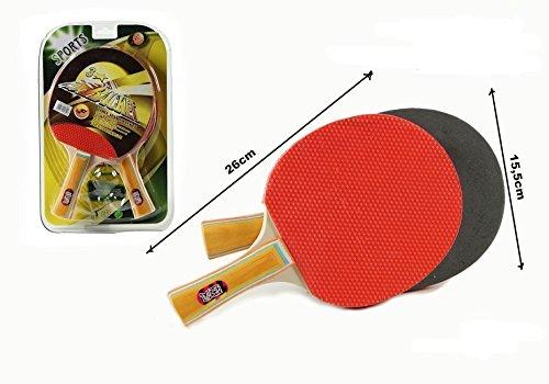 Toyland Tischtennis-Set 5503304