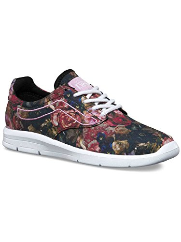 Vans Unisex-Erwachsene Iso 1.5 Sneakers Mehrfarbig (moody floral/black/true )