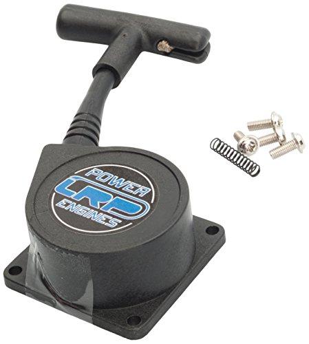 LRP Electronic 38556 - Pullstarter Teile vorne (Seilzug) - ZR.28-32 Pullstart