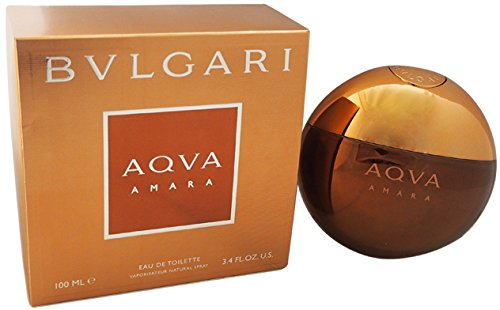 Bulgari acqua amara 100 ml
