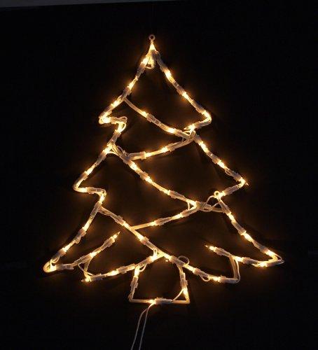 Fensterbild-beleuchtet-42cm-mit-50-LED-Motiv-Weihnachtsbaum-mit-Saugnapf