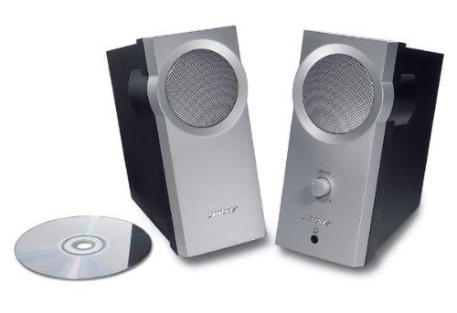 Companion 2 SERIES II Multimedia Speaker System - Graphit