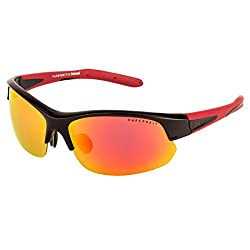 Farenheit Polarised Sports Mirror Sunglasses| FA-1357P-C3|
