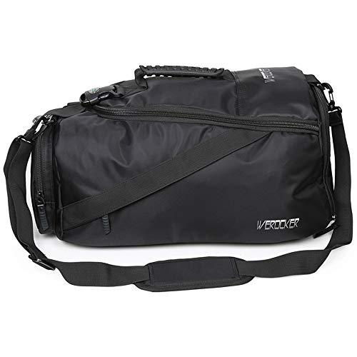 CNKSKXK-bag Sporttasche der Basketball-Ausrüstungsrucksack-Umhängetaschemänner beiläufige Tasche, die Schulter im Freien trainiert