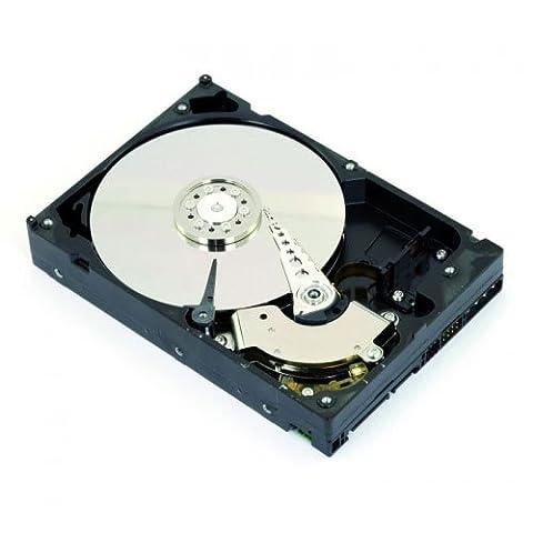 Intenso Retail Kit interne Festplatte 2TB (8,9 cm (3,5 Zoll), 7200rpm, 64MB Cache, SATA III)