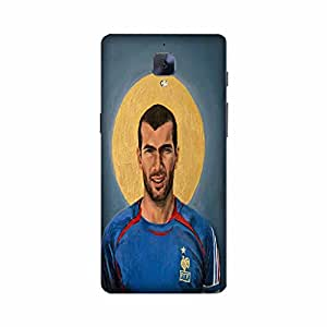 Neyo High Quality 3D Designer Mobile Back Cover for OnePlus 3/One Plus 3T