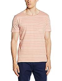 SELECTED HOMME Herren T-Shirt Shhjaden SS O-Neck Tee