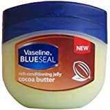 Vaseline Cocoa Butter Petroleum Jelly - 50 ml