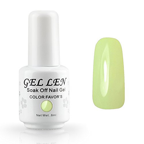 gel-nail-polish-uv-led-soak-off-gel-polish-300-colors-collection-pastel-green-gel-polish-8ml-gellen-