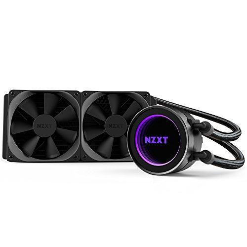 NZXT RL-KRX52-02 Refroidisseur PC