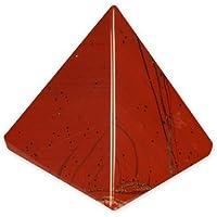 Rot Jasper Pyramide–yjr2–Mini preisvergleich bei billige-tabletten.eu