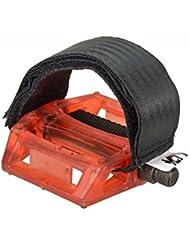 Caramba porracolina Safety Belt Black Pédale Courroie