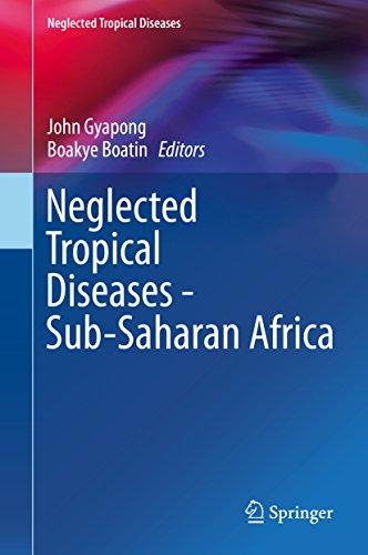 Neglected Tropical Diseases - Sub-saharan Africa por John Gyapong epub