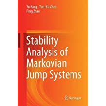 Stability Analysis of Markovian Jump Systems