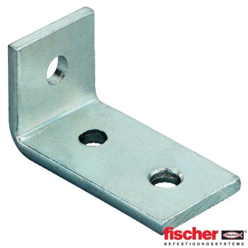 Fischer Montagewinkel MW L3 38-90 Grad, 63597
