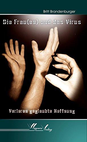 Buch: Die Frauen und das Virus von Britt Brandenburger