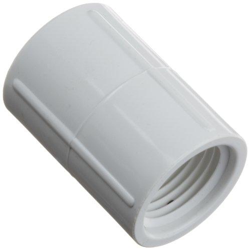 Pentair r1723131/2Kupplung Ersatz Pool und Spa anlaufgeschützt Flow Indikator (Feeder-kupplung)