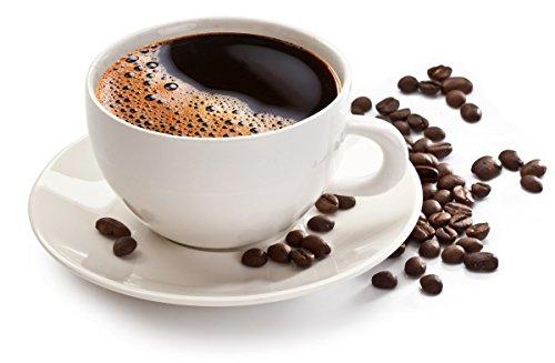 MDB Kaffee Duftöl–10ml Flasche. Für Aromatherapie, Öl Brenner, E-Vapourisers und Bad/Massage–Eine perfekte Geschenk–Ideal für Geburtstage, Weihnachten etc.