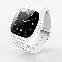 xie M26Bluetooth reloj para llevar el dispositivo bluetooth reloj