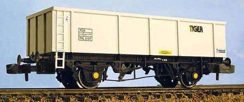 Graham Farish 373-979 46t POA Box Mineral Tiger