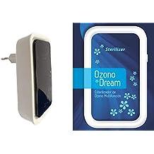 Esterilizador de ozono Dream Vida10- multifunción ¡Purifica el aire de ...