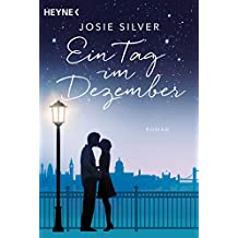 Ein Tag im Dezember: Roman (German Edition)