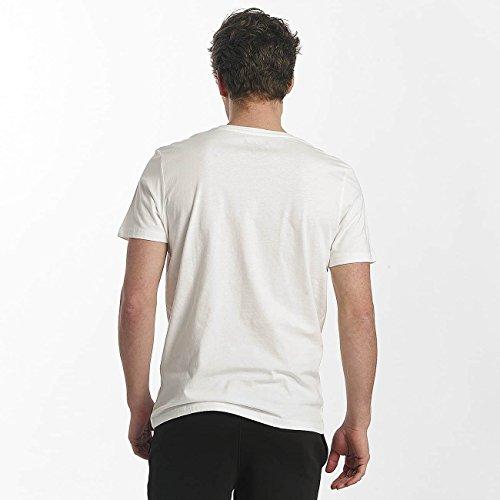 JACK & JONES Uomo Maglieria/T-Shirt jorstane Bianco