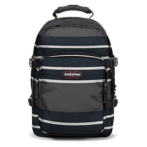 Eastpak Provider Sac à dos, 44 cm, 33 L, Noir (Slines Black)