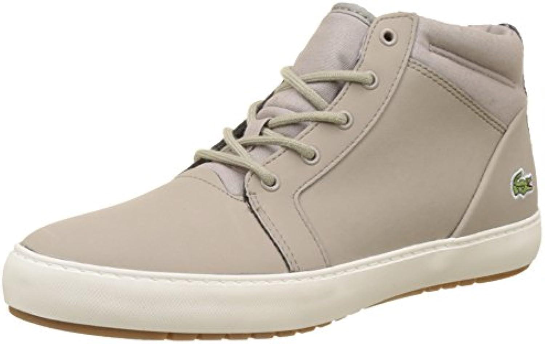 Lacoste Ampthill Chukka, scarpe da ginnastica Donna Donna Donna | Prezzo Ragionevole  6cd25a