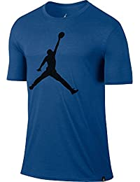 Nike M JSW tee Iconic Jumpman Logo Camiseta Línea Michael Jordan fd53c932beb
