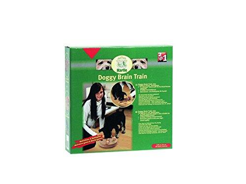Doggy Brain Train Game 2in1 – Denkspiel – Lernspielzeug - 3
