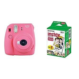 Fujifilm Instax Mini 9 -