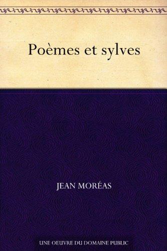 Couverture du livre Poèmes et sylves