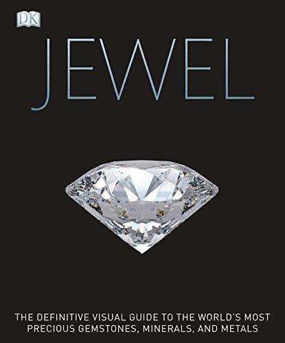 Jewel (Dk) por Anónimo