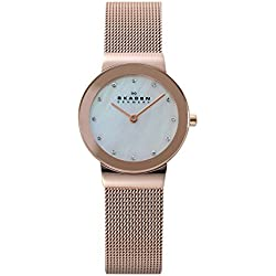 Skagen Women's Watch 358SRRD