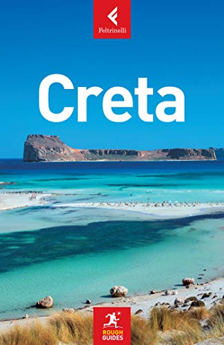 Creta (Rough Guides Vol. 16) (Italian Edition)