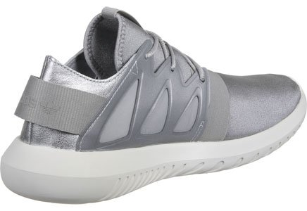 Scarpe Da Donna Adidas Tubolare Viral W, Grigio, 36 Eu Grigio