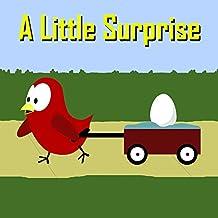 A Little Surprise (English Edition)