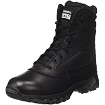 Original SWAT - Botas, color negro, talla 40, 811300-40