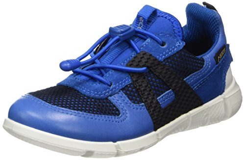 Ecco Intrinsic Sneaker, Sneakers Basses garçon