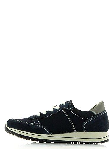 Primigi , Mädchen Sneaker Navy/Blue