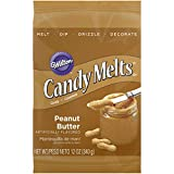 Wilton Peanut Butter Candy Melts, 340g (12oz)
