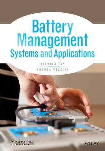 Battery Management Systems and Applications -